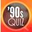 '90s Music Quiz 1.0