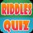 Riddles Quiz icon