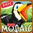 animatedpuzzlesbirds icon