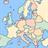 Europe Map Puzzle 4.6 APK