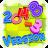 2048 - 3 version 1.0 APK
