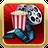 Blockbuster Movie Quiz icon