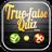 True Or False Quiz Game 1.7