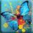3D Butterfly 1.0 APK
