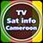 TV Sat Info Cameroon 1.0.5