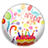 Birthday Photo Stickers FREE 1.1