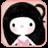 GO SMS Bongja clothe Theme 1.0 APK