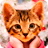 Cat Head Photo Booth icon