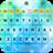 Cute MultiColor Keyboard icon