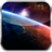 Earth Theme Galaxy Series LWP