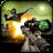 Zombie Hunt Simulator 2014 icon