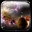 Galactic Core HD LWP 1.0 APK
