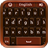 GO Keyboard Chocolate Theme 2.8 APK