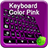 Keyboard Color Pink 1.1