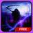 Lightning Storm Grim Reaper LWP 26 APK