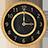 Old Clock Widget 1.3.1 APK