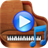 Piano songs with sea waves 1.0 APK
