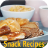 Snack Recipes 1.0 APK
