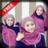 Tutorial Hijab Segiempat 1.0