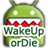 WakeUp or Die! icon