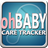 OhBaby Care Tracker icon