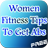 Women Fitness Tips To Get Abs 2.0 APK