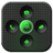 GO Locker Titanium Green 1.0 APK