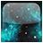 Galaxy Nebula icon