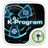 GO Locker K-Program Theme icon