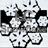 LC Snowflake Theme 1.11 APK