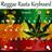 Reggae Rasta Keyboard icon