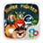 SUPER FIGHTER GOLauncher EX Theme icon