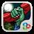 Zombie Night GOLauncher EX Theme v1.0 APK