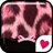 Lovely leopard[Homee ThemePack] 1.0 APK