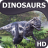 Dinosaurs wallpapers icon