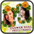Flower Dual Photo Frames 1.0 APK
