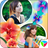 Flower Frames Collage icon