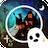 Halloween Camera icon