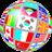 Language changer icon
