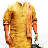 Men Traditional Dresses Photo Editor