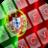 Portuguese Keyboard Theme 1.4