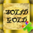 Solid Gold Theme 1.1 APK