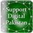 I Support Digital Pakistan 1.0.0 APK