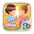sweetlove GOLauncher EX Theme v1.0