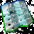 Stormy winter Keyboard icon