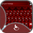 Red Theme TouchPal 1.0.4 APK