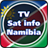 TV Sat Info Namibia 1.0.5