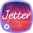 Jetter Font icon
