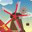 KM Windmill and Pond (Free) 15.10.01