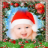 Christmas Photo Frames Maker icon